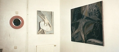 Izlase. 2000. Rīga