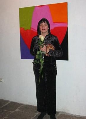 Vasaras sejas. 2004. Rīga