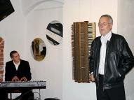 Klavierstunda. 2004. Rīga