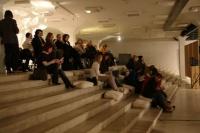 """Sarunas ar māksliniekiem: Ivars Heinrihsons, Ieva Kulakova un Jānis Borgs - """"Māksla redzēt mākslu"""""""