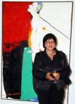 Helēnas Heinrihsones personālizstāde galerijā Māksla XO