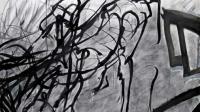 """Neoekspresionista Heinrihsona """"Ceļš"""""""